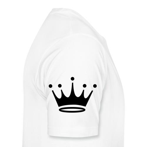 KSMMA3 - Men's Premium T-Shirt