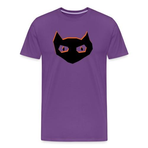 YOLNT Cat Tee - Men's Premium T-Shirt