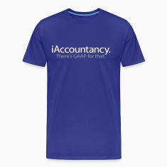 iAccountancy - there's GAAP for that - iSpoof