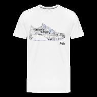 T-Shirts ~ Men's Premium T-Shirt ~ 1 Sole OSD