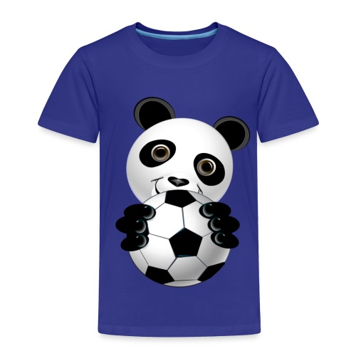 Soccer. It is THE game! - Toddler Premium T-Shirt