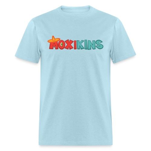 Moxikins - Men's T-Shirt