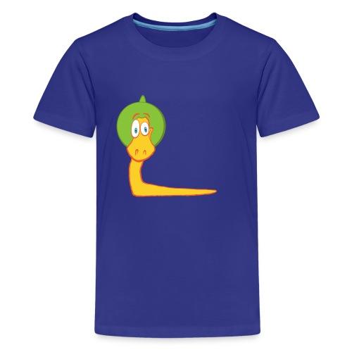 Sand Juan kids - Kids' Premium T-Shirt