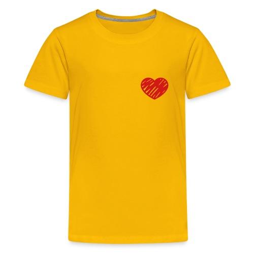 Adoption Awareness - Kids' Premium T-Shirt