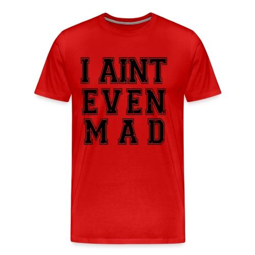 I am productive - Men's Premium T-Shirt