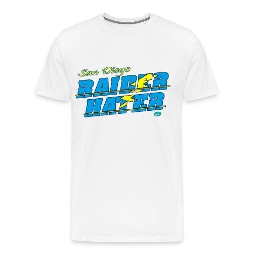San Diego - Men's Premium T-Shirt