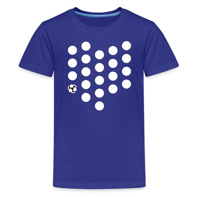 Cincinnati Soccer - Kids Shirt