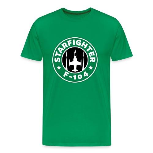 F-104 Starfighter - Men's Premium T-Shirt