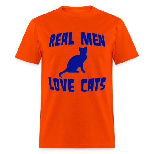 Special Edition Matt Blyth Shirt - Men's T-Shirt
