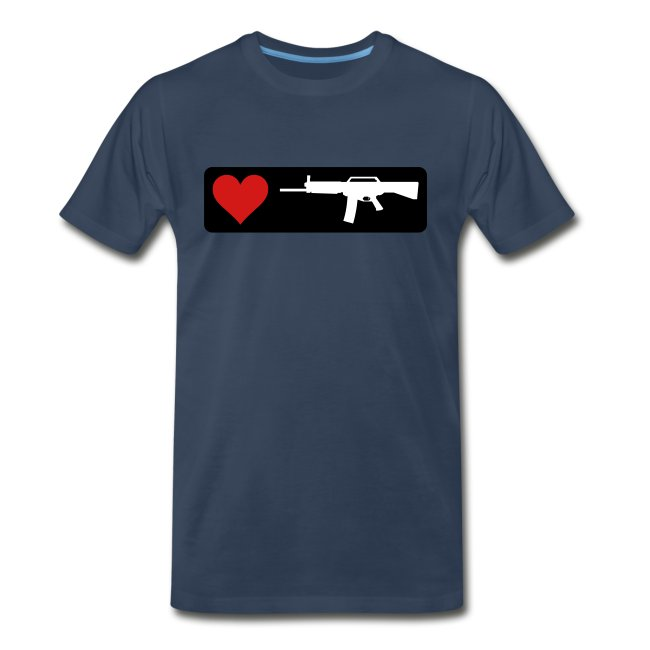WearBattlefield 3 Shirt Retrospective T Love Gaming Usas 12 E29eIWYHbD