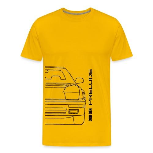 3rd Gen Tribute  - Men's Premium T-Shirt
