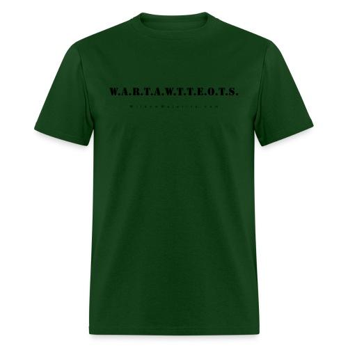 Andrew Wilkow - Men's T-Shirt