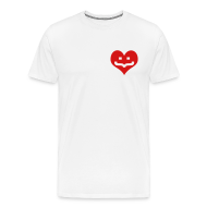 T-Shirts ~ Men's Premium T-Shirt ~ One Love
