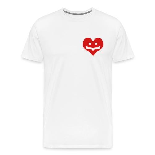 One Love - Men's Premium T-Shirt