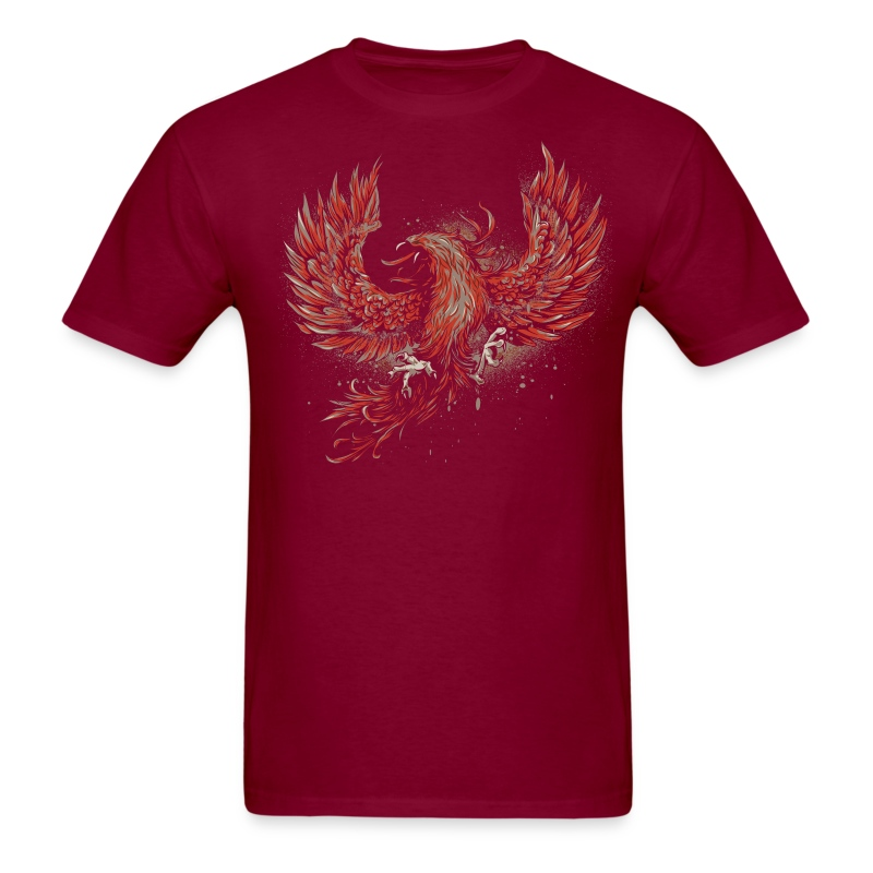 Eagles t shirt spreadshirt for Create your own t shirt design