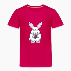 bunny Toddler Shirts