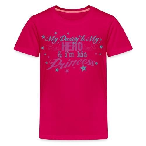 Military Princess  - Kids' Premium T-Shirt