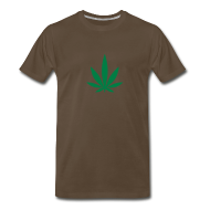 T-Shirts ~ Men's Premium T-Shirt ~ Article 9690586