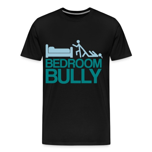 fighters - Men's Premium T-Shirt
