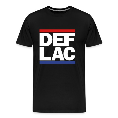 DEF LAC - Men's Premium T-Shirt