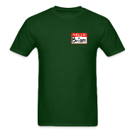 T-Shirts ~ Men's T-Shirt ~ Briam (MEN'S)