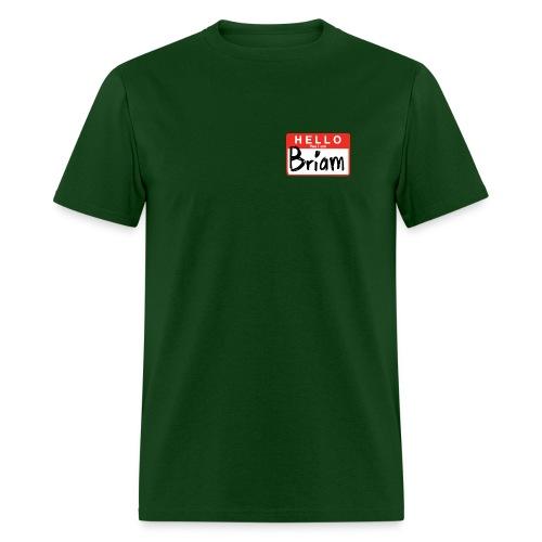 Briam (MEN'S) - Men's T-Shirt