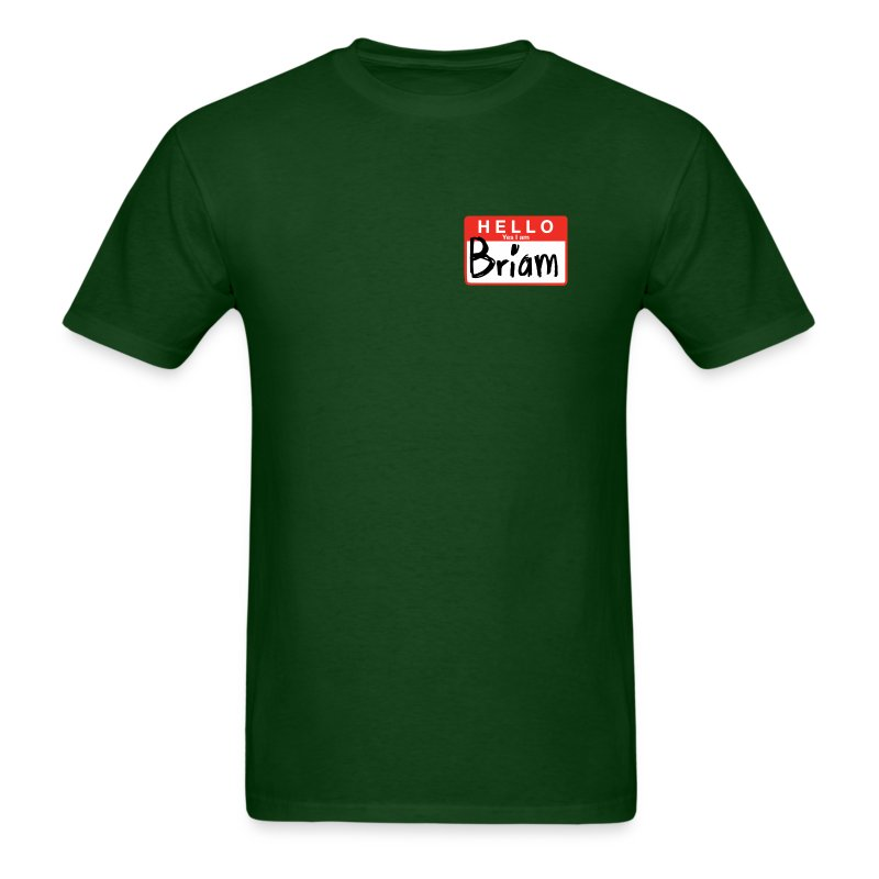Briam (MEN'S) - Men's T-Shirt