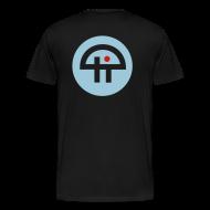 T-Shirts ~ Men's Premium T-Shirt ~ Men's Two-Sided Tee - 3XL & 4XL