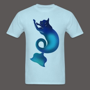 CAT FISH - Men's T-Shirt