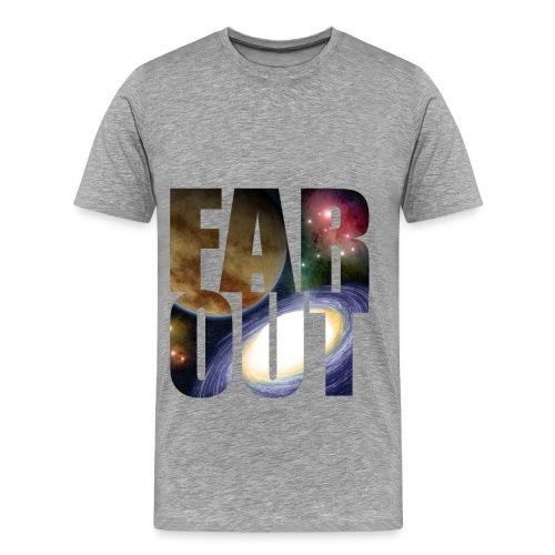 Team Galaxy - Men's Premium T-Shirt