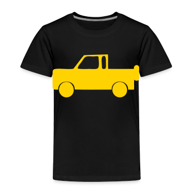 jeep Toddler Shirts