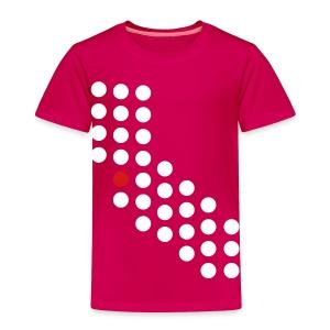 Bay Area, CA - Toddler - Toddler Premium T-Shirt