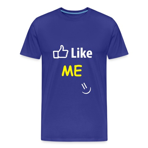 Like ME =) - Men's Premium T-Shirt