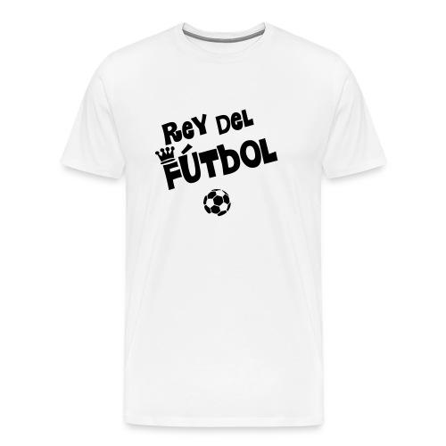 Mexico 2012 - Men's Premium T-Shirt