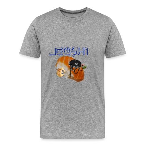 Jewshi - Men's Premium T-Shirt