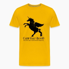 Camp Half-Blood T-Shirts