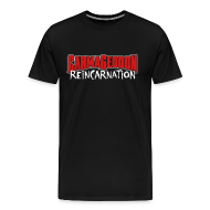 T-Shirts ~ Men's Premium T-Shirt ~ Reincarnation