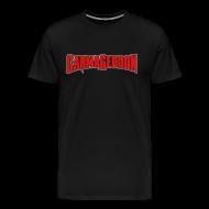 T-Shirts ~ Men's Premium T-Shirt ~ Classic Logo