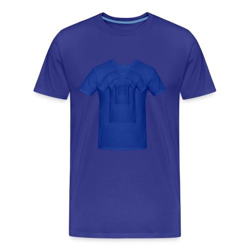Infini-Tee - Men's Premium T-Shirt
