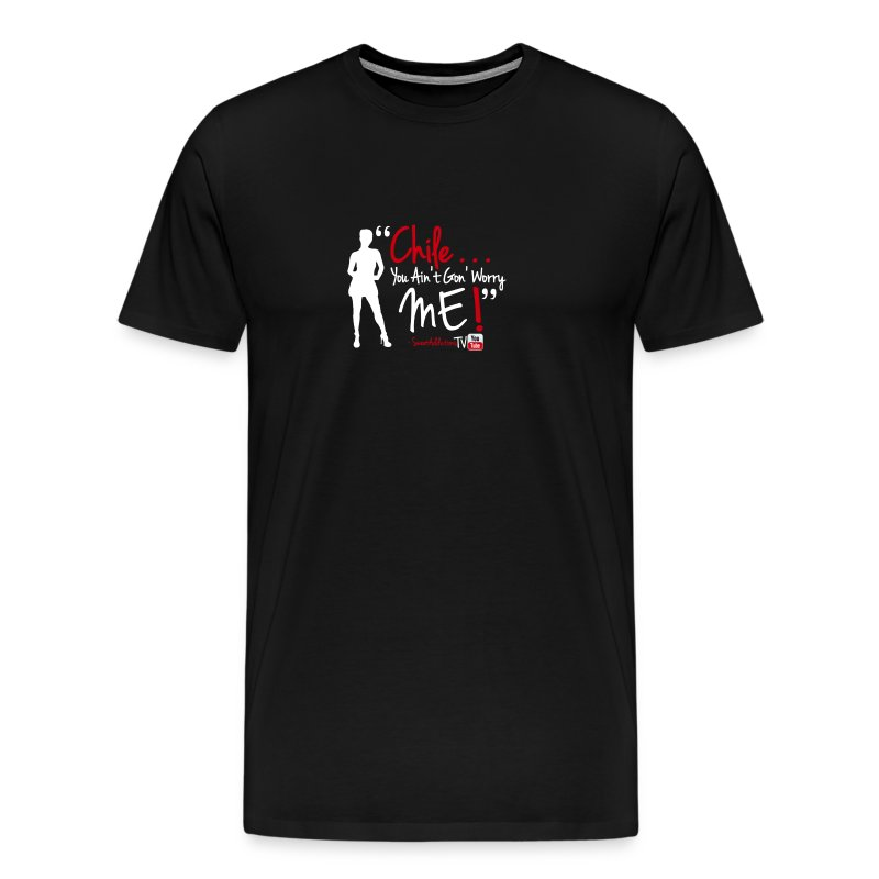 Chile - Men's Premium T-Shirt