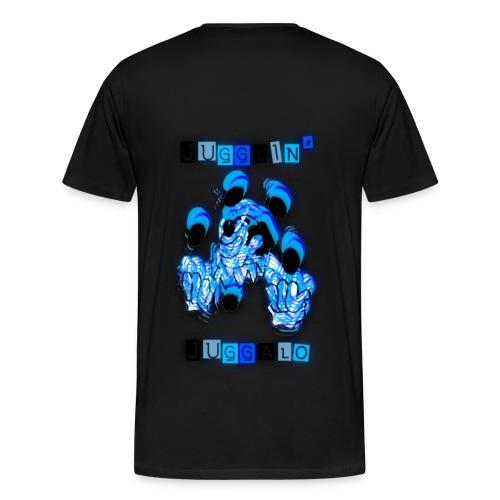 insane clown's - Men's Premium T-Shirt