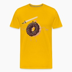 Baked To Rule T-Shirts