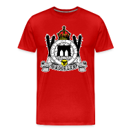 T-Shirts ~ Men's Premium T-Shirt ~ County of Kings HEVYWEIGHT TEE