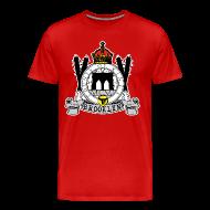 T-Shirts ~ Men's Premium T-Shirt ~ County of Kings HEVYWEIGHT TEE