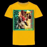 Kids' Shirts ~ Kids' Premium T-Shirt ~ Vegan Kid's T-shirt