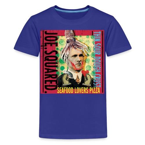 Seafood Lovers Kid's T-shirt - Kids' Premium T-Shirt