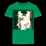 Kids' Shirts ~ Kids' Premium T-Shirt ~ White Pizza Kid's T-shirt