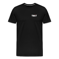 T-Shirts ~ Men's Premium T-Shirt ~ Men's Single-Sided Tee (Heavy Weight)