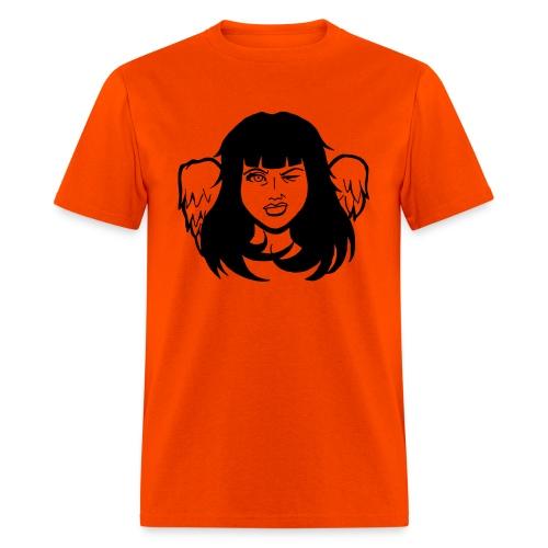 Classic Logo (men's) - Men's T-Shirt
