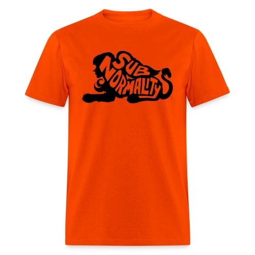 Sphynx Logo (men's) - Men's T-Shirt
